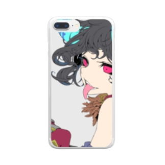帝王2 Clear smartphone cases
