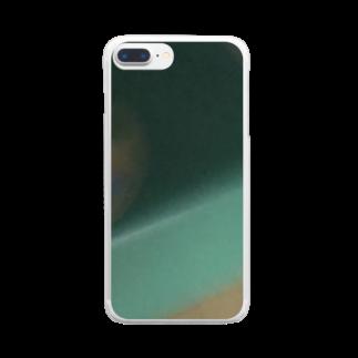 galah_addの午睡、残像 Clear smartphone cases