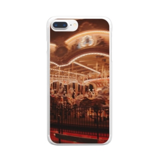 photo' series. Clear smartphone cases