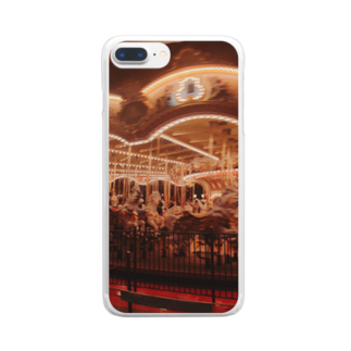 o2ixuのphoto' series. Clear smartphone cases