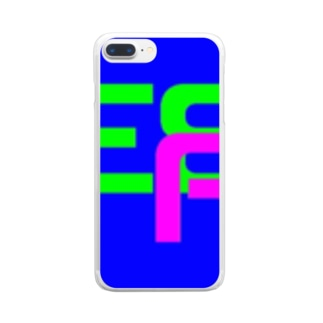 NEET Clear smartphone cases