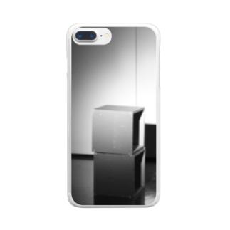Cellar Door E.P. / studio Clear smartphone cases