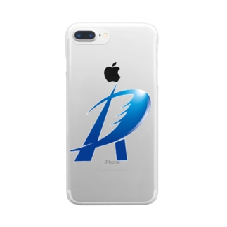 R٭͜wingのRwing Clear smartphone cases