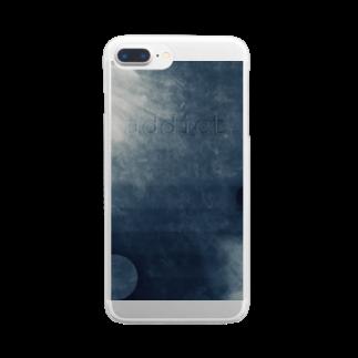 Lirua_Kannagiのaddict Clear smartphone cases