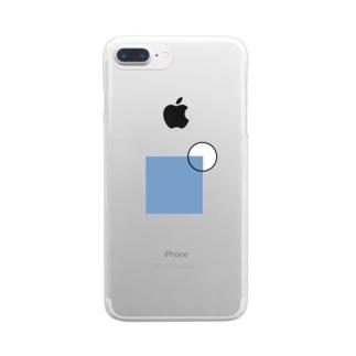 いつかの12:43 Clear smartphone cases