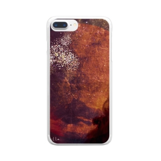 Ást goods Clear smartphone cases