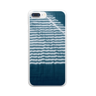 Summer Daylight Coming other ver Clear smartphone cases