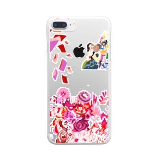 感謝 Clear smartphone cases