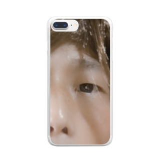 TSmakerのTSメーカー6 Clear smartphone cases