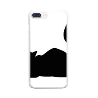 2020 WORLD TOP ARTIST modern art SHION world top photographer most expensive artのClear smartphone cases