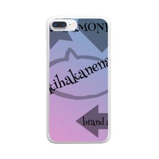時は金なり ayu. Clear smartphone cases