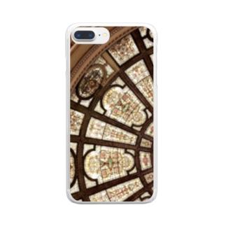 世界一周千夜一夜の10 Clear smartphone cases