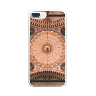 12 Clear smartphone cases