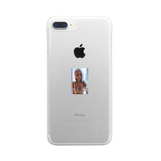2019ラブドールアダルトドールバイヤーガイド Clear smartphone cases