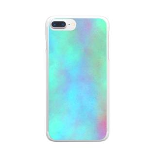 Clear Smartphone Case