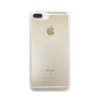 前使ってたiPhone Clear smartphone cases