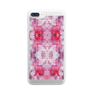388 Clear smartphone cases