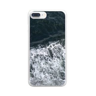 sea Clear smartphone cases