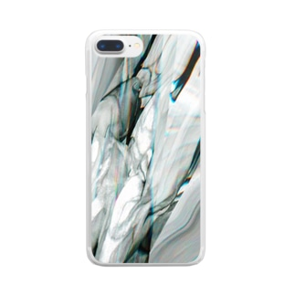 Limited Eternity  Clear smartphone cases