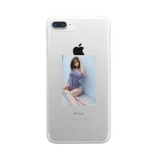 WM Doll 168cm 超乳Gカップ 最も人気のある女性リアルラブドール Clear smartphone cases