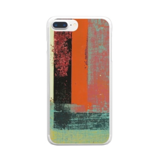 Ghost Lines - U Clear smartphone cases