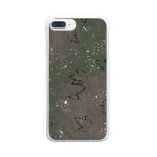 Freeart.004 Clear smartphone cases