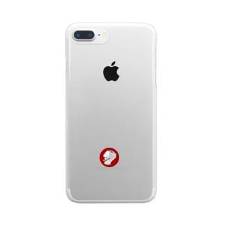 Dan Takahashi Clear smartphone cases