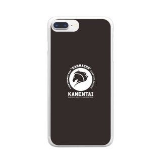 KANENTAI Clear smartphone cases