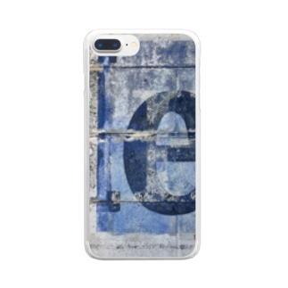 'Herald Sun' 1/3 Clear smartphone cases