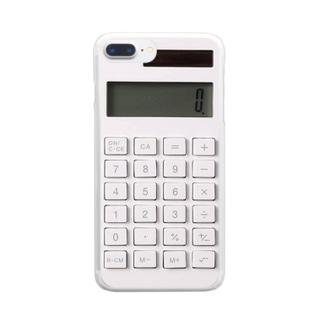 卓フォン Clear smartphone cases