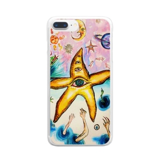 ★ Clear smartphone cases