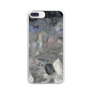 Mb Clear smartphone cases