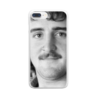 Aussie Clear smartphone cases