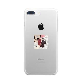 グッチ ルイヴィトン シュプリーム コラボ 可愛い iPhone 12 iPhone12 Pro ケース  Clear smartphone cases