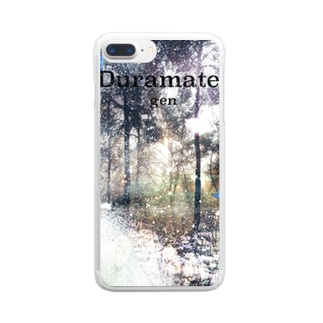 DuraMater Clear smartphone cases