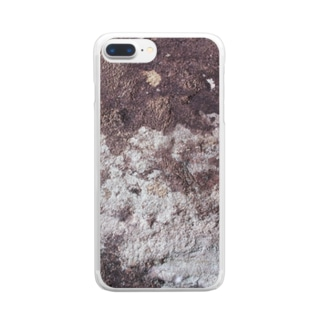 202009_asuka Clear smartphone cases