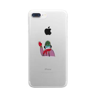 Hi,summer Clear smartphone cases