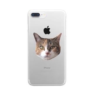 kiriri  Clear smartphone cases