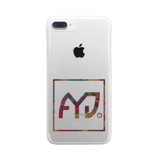 A11yourDays スマホケース 10 Clear smartphone cases