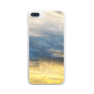 Throughout Clear smartphone cases