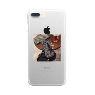 4699 Clear smartphone cases