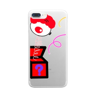Wow Clear smartphone cases