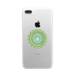 守衛 Clear smartphone cases