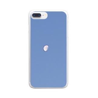 月🌓2 Clear smartphone cases