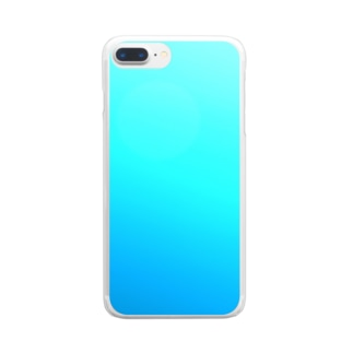 波色 Clear smartphone cases