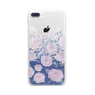 Gabriel Clear smartphone cases
