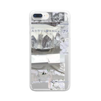 Qi⠋_ Clear smartphone cases