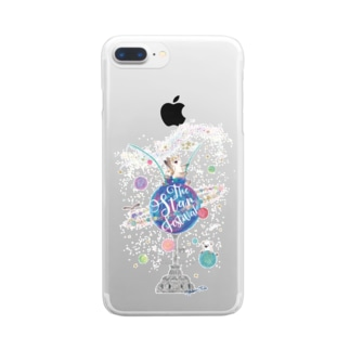 Star festival Clear smartphone cases