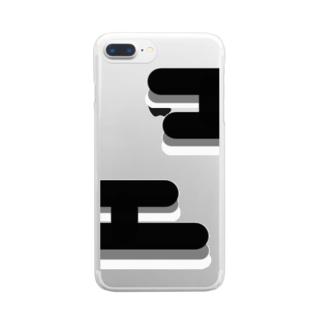 和雲 Clear Smartphone Case