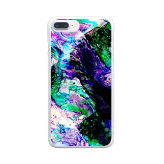 Qv Clear Smartphone Case
